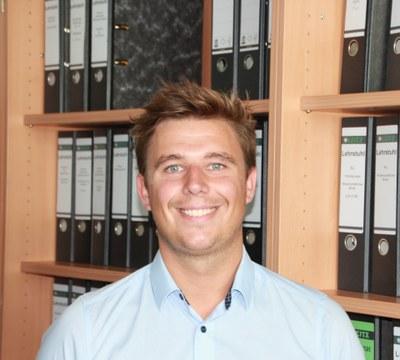 Nicolas Harding